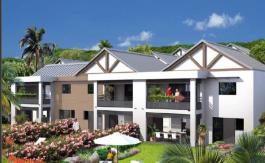 Résidence Bahïa Lodge à La Saline-Les-Bains de La Réunion