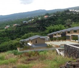 Villas Panorama Saint-Paul Vue mer