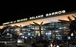 Aéroport de le Réunion