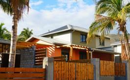 Une belle maison moderne à La Réunion