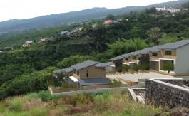 Perspective et panorama villa Saint-Paul