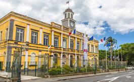 Mairie de la Réunion