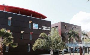 L'Université de La Réunion