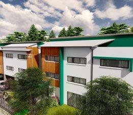 Résidence étudiante Le Tampon, proche Université et Lycée