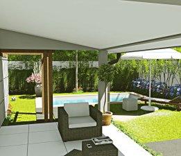 Villas les Mandariniers, L'Etang-Salé Les Hauts
