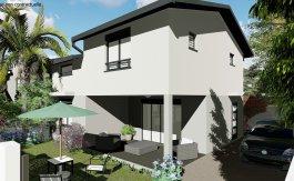 Villa Maison A Vendre A La Reunion Dom 974 Sunfimmo